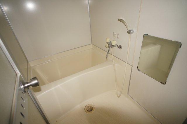 【浴室】ツカサハイツ