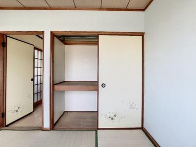 【和室】マルセイビル
