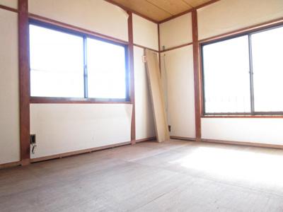 【洋室】大里町 中古住宅