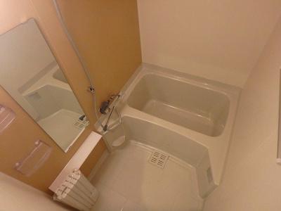 【浴室】ウイングス西小倉