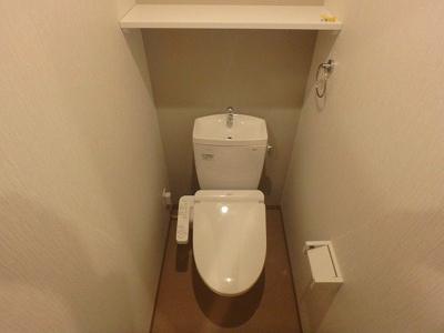 【トイレ】ウイングス西小倉