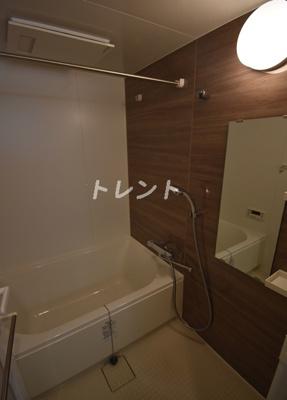 【浴室】ルミレイス豊洲
