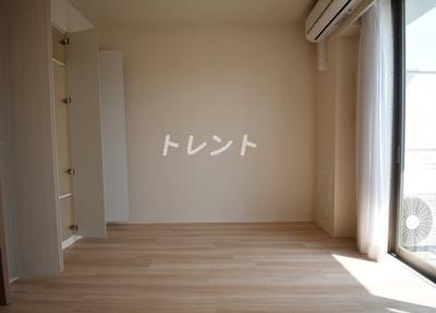 【居間・リビング】ルミレイス豊洲