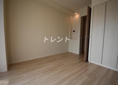【寝室】ルミレイス豊洲
