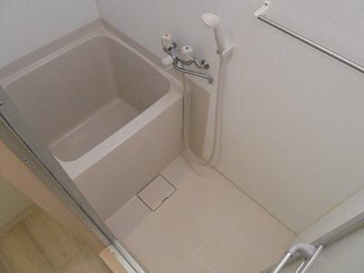 【浴室】セントレ六甲