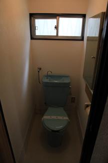 【トイレ】坂戸市片柳中古戸建