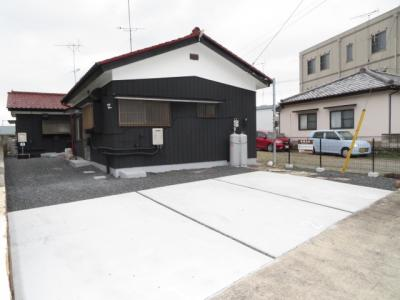 【駐車場】base camp 太田