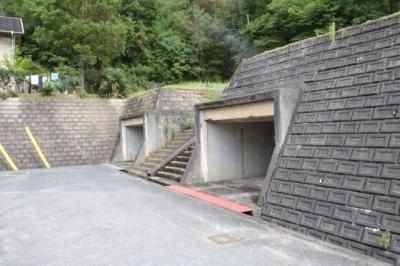 【前面道路含む現地写真】芦田町向陽台 売土地