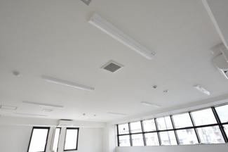 【設備】シティ六甲R2ビル