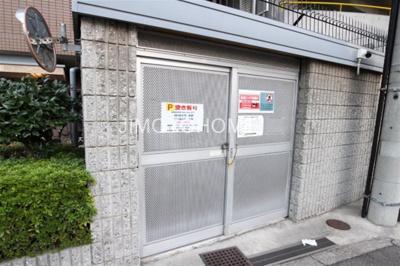 【その他】シャルマンフジ・リッツ南堀江