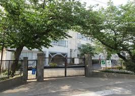 春木中学校 徒歩13分(約1km)