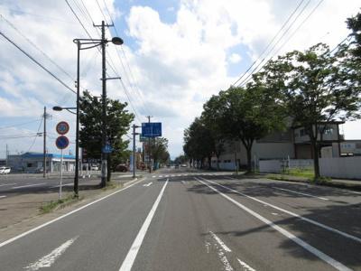 【その他】中道一丁目・駐車場
