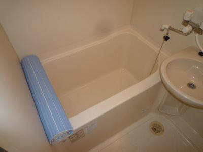 【浴室】プチプラージュA
