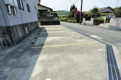 【駐車場】ベリービュー