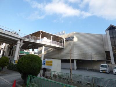 【エントランス】タウンハイツ南茨木2号館