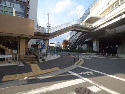 【周辺】タウンハイツ南茨木2号館