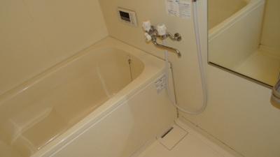 【浴室】タウンハイツ南茨木2号館