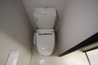 【トイレ】Wagaya甲南山手