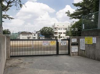 西東京市立東小学校(約742m)