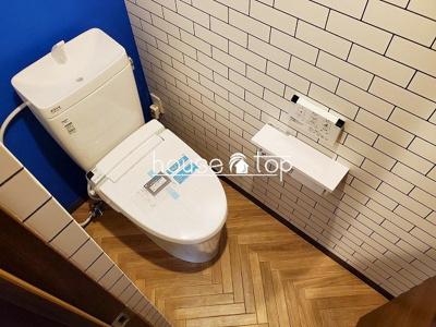 【トイレ】甲子園ファイブⅡ
