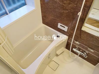 【浴室】甲子園ファイブⅡ