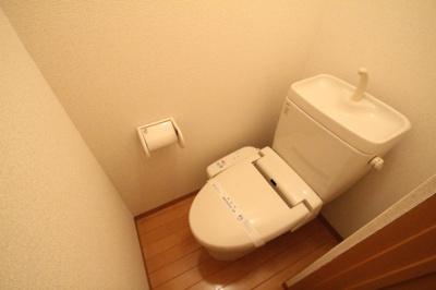 【トイレ】サンコウワークテソーロ