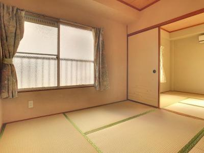 【和室】岡田アパート