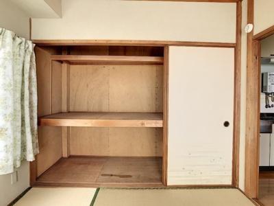 【収納】岡田アパート