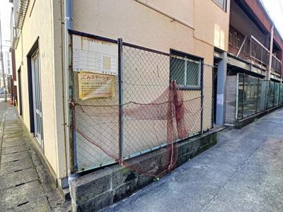 【その他】岡田アパート