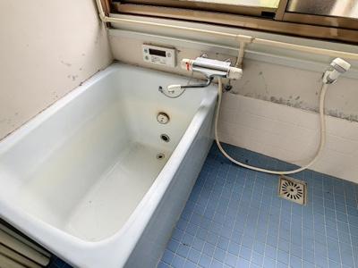 【浴室】彦島弟子待2丁目K貸家
