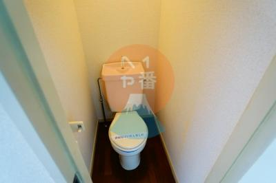 ネット無料。うれしいバス・トイレ別です。
