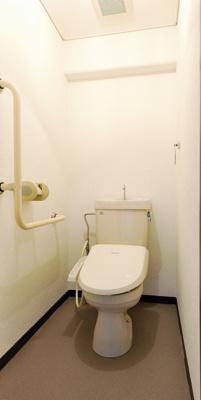 【トイレ】サンシャイン勝谷
