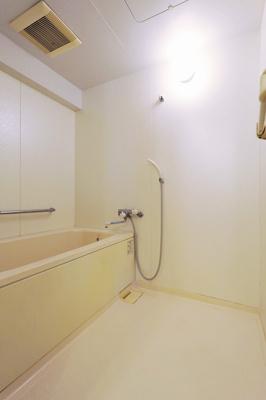 【浴室】サンシャイン勝谷