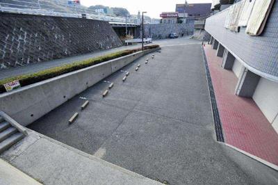 【駐車場】サンシャイン勝谷