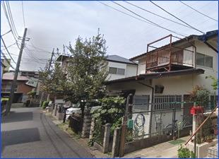 【外観】売地 古屋有 千葉県流山市前ヶ崎 所有権
