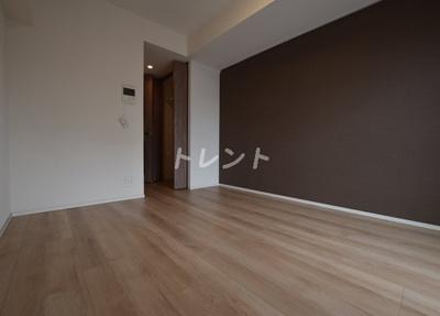 【洋室】ドゥーエ蔵前