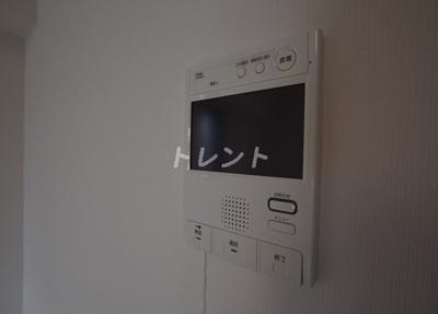 【セキュリティ】ドゥーエ蔵前