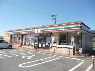 セブンイレブン 愛知川中宿店(379m)