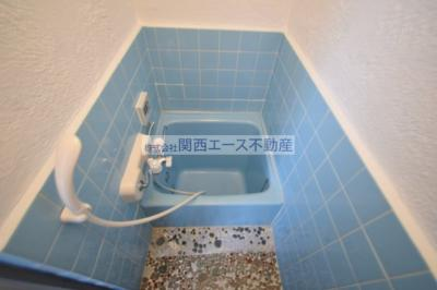 【浴室】南天荘