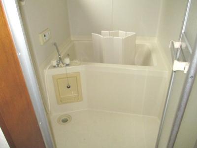 【浴室】ラ・フルール妙高