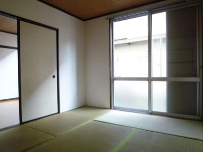 【和室】コーポラス石川