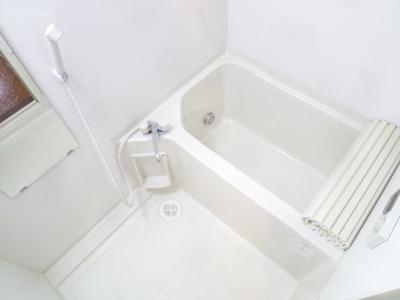 【浴室】コーポラス石川