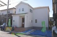 久喜市南2丁目 新築一戸建て リーブルガーデンの画像