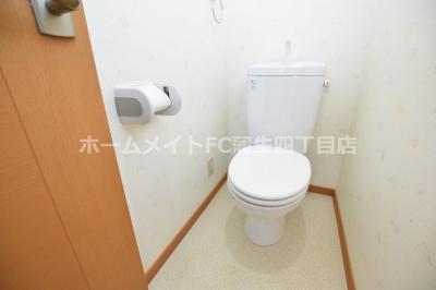【トイレ】アプリコットパルファム