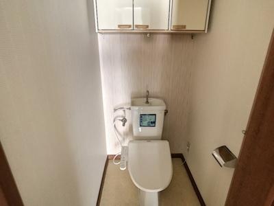 【トイレ】松岡ビル