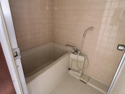 【浴室】松岡ビル