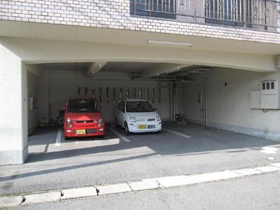 【駐車場】松岡ビル
