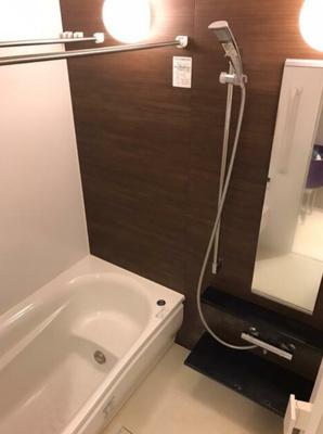 【浴室】アデニウム ザ・オアシスガーデン