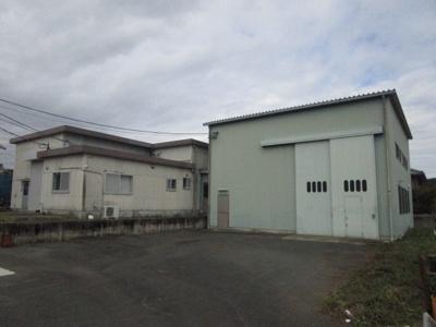 【外観】浜北宮口工場