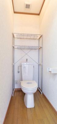 【トイレ】清末西町3丁目H貸家E